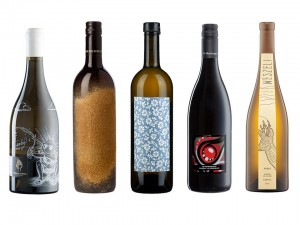 Newcomer bottles