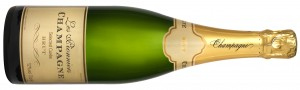 Coop Pionniers champagne